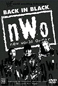 Primary photo for WWE Back in Black: NWO New World Order
