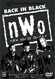 Divx downloads movie WWE Back in Black: NWO New World Order USA [720x576]