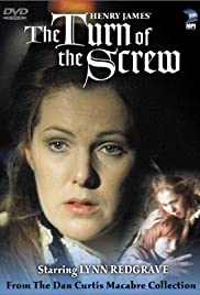 The Turn of the Screw (1974) Poster - Movie Forum, Cast, Reviews