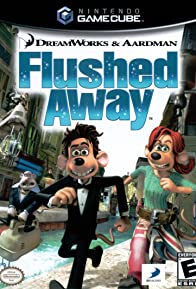 Primary photo for Flushed Away