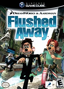 Flushed Away download torrent
