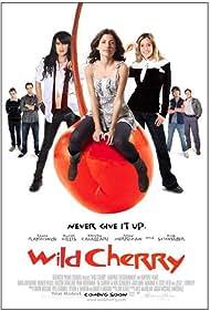 Ryan Merriman, Tania Raymonde, Rumer Willis, and Kristin Cavallari in Wild Cherry (2009)
