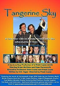 Easy psp movie downloads Tangerine Sky [720x1280]