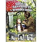 Peter Sellers, Dudley Moore, Michael Crawford, and Fiona Fullerton in Alice's Adventures in Wonderland (1972)