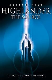 Highlander: The Source (2007 TV Movie)