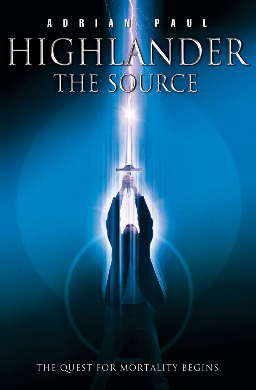 Highlander: The Source (2007) Hindi Dubbed