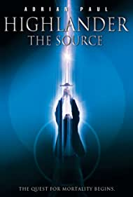 Adrian Paul in Highlander: The Source (2007)