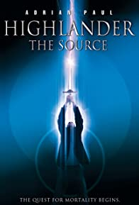 Primary photo for Highlander: The Source