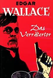 Das Verrätertor(1964) Poster - Movie Forum, Cast, Reviews