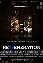 Re:Generation (2011) Poster - Movie Forum, Cast, Reviews