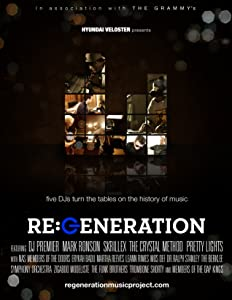 Best free new movie downloads Re:Generation by Amir Bar-Lev [mpg]