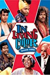 In Living Color Actor Jay Leggett Dies at 50