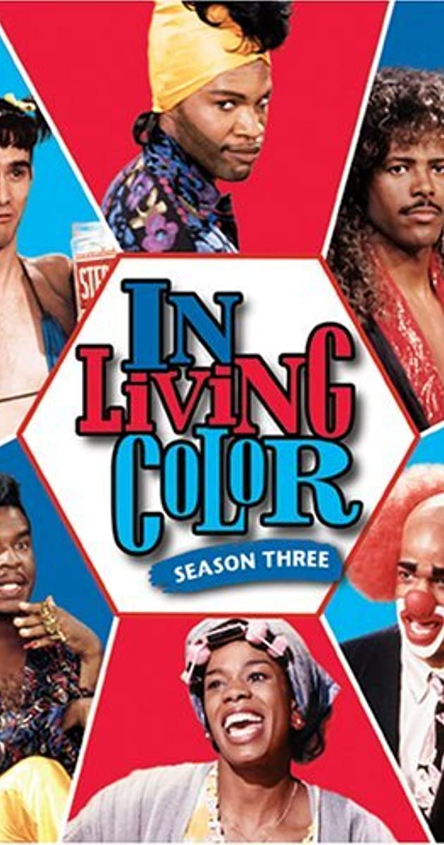 In Living Color Tv Series 1990 2006 Imdb