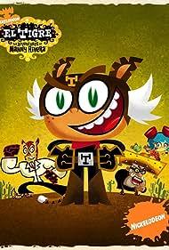 El Tigre: The Adventures of Manny Rivera (2007)
