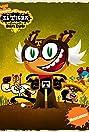 El Tigre: The Adventures of Manny Rivera (2007) Poster