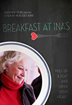 Breakfast at Ina's