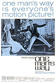 One Man's Way (1964) Poster - Movie Forum, Cast, Reviews
