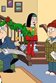American Dad Christmas Episodes.American Dad For Whom The Sleigh Bell Tolls Tv Episode