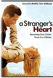 A Stranger's Heart Poster
