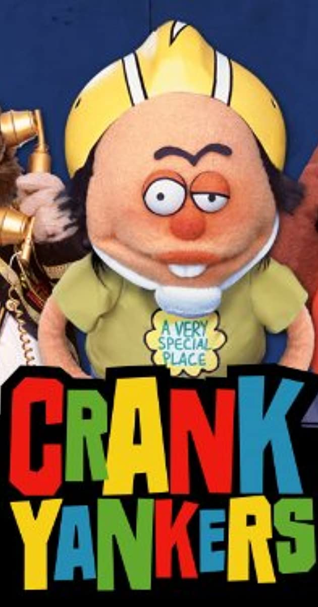 Crank Yankers (TV Series 2002–2019) - IMDb