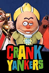 Primary photo for Crank Yankers
