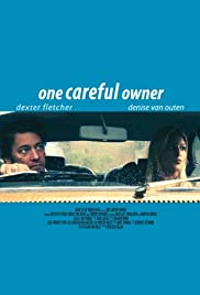 One Careful Owner Poster