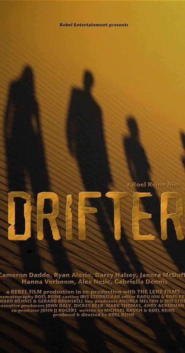 Subtitle of Drifter