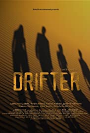Drifter(2008) Poster - Movie Forum, Cast, Reviews