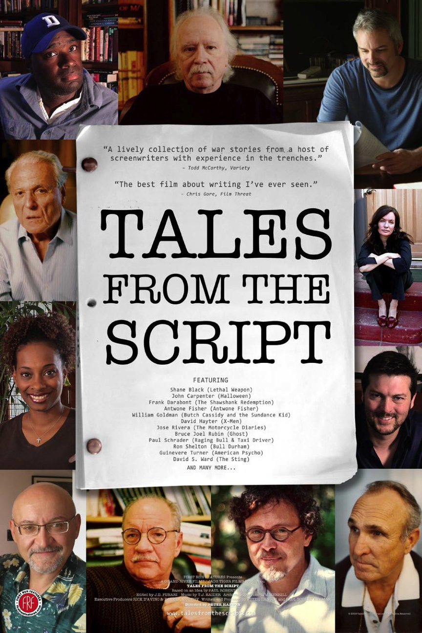 Tales from the Script (2009) - IMDb