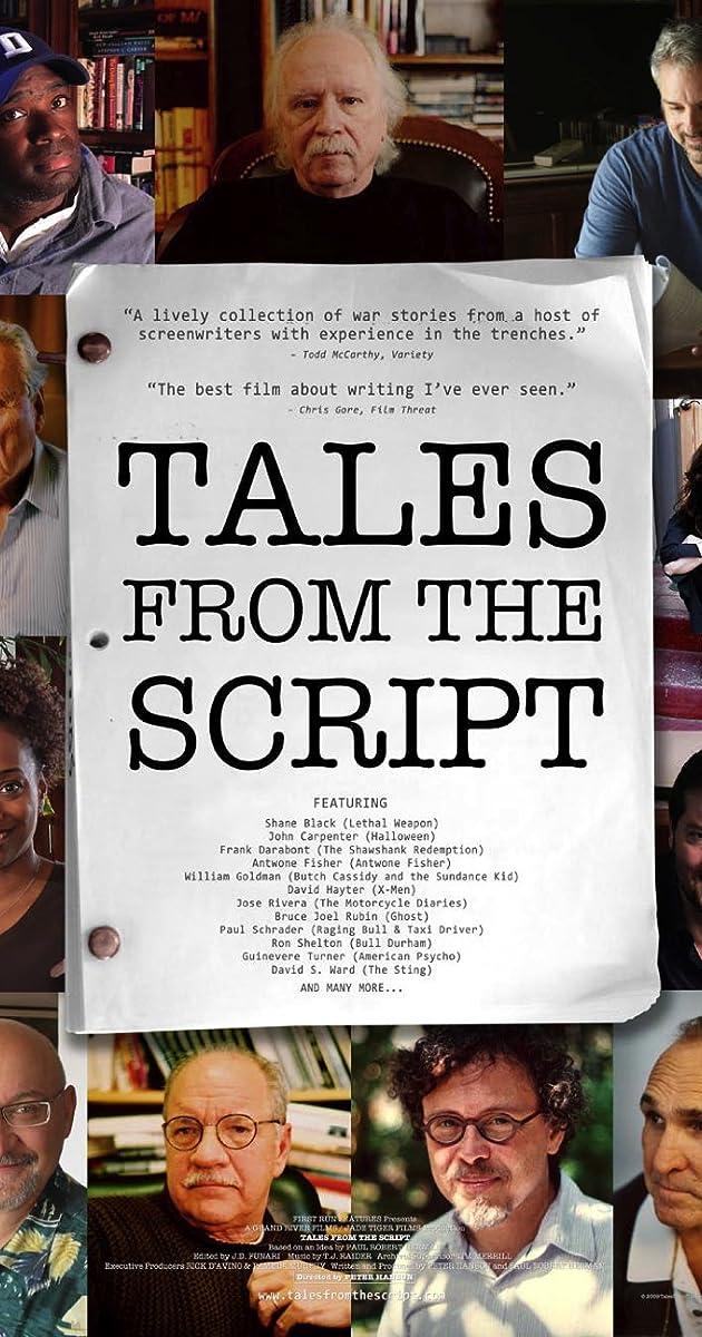 Tales from the Script (2009) - IMDb