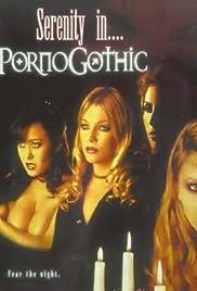 Pornogothic Poster