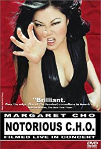 Primary photo for Margaret Cho: Notorious C.H.O.