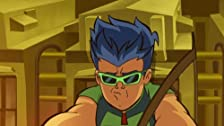 Planet Hulk! (Six Against Infinity, Part 5)