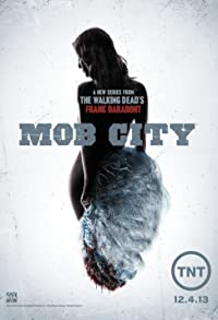 Primary photo for Mob City