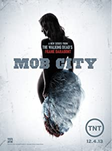 Watch spanish movie english subtitles Mob City USA [[480x854]