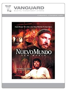 Movie downloads mp4 ipod Nuevo mundo [480p]