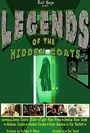 Legends of the Hidden Coats Poster