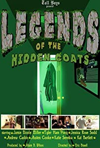 Legends of the Hidden Coats by