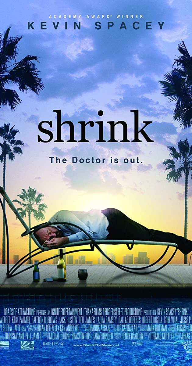 Subtitle of Shrink