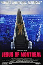 Jesus of Montreal (1989) Poster