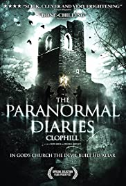 The Paranormal Diaries: Clophill (2013) 720p