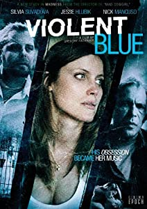 The watch yahoo movies Violent Blue by Gregory Hatanaka [HDRip]