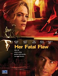 Best sites for watching english movies Her Fatal Flaw [QuadHD]
