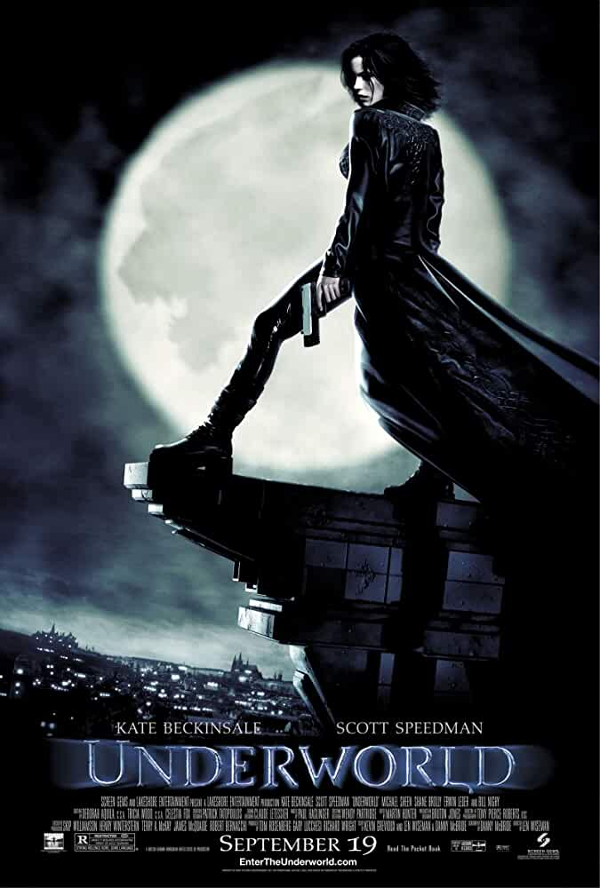 Underworld (2003) Dual Audio [Hindi + English] | x264 Bluray | 720p | 480p | Download | Watch Online | GDrive | Direct Links