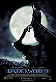 Underworld (2003) 1080p
