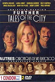 Further Tales of the City Poster