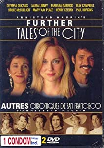 MP4 video full movie hd free download Further Tales of the City by Jennifer M. Kroot [Mp4]