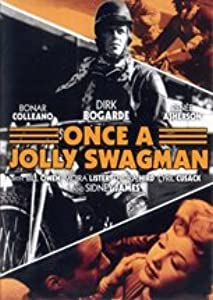 Watching movies sites Once a Jolly Swagman [2160p]
