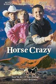 Horse Crazy Poster - Movie Forum, Cast, Reviews