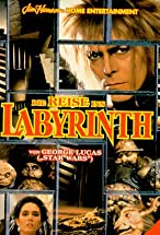 Primary image for Inside the Labyrinth